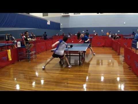 David Powell vs Kyle Davis