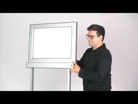 Saturn Magic -Lynx Whiteboard by João Miranda Magic - Trick