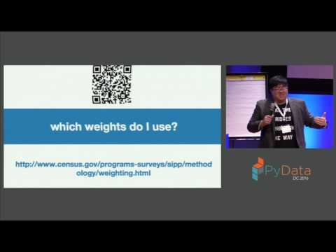 Star Ying | Keynote: Extending from Open to Usable: A Commerce Data Conundrum
