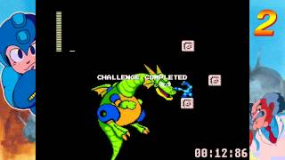 mega man legacy collection mecha dragon challenge mode 00 12 86 1 on leaderboards xbox one