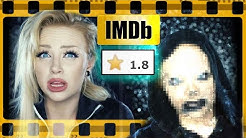 Reviewing the WORST RATED Horror Movie on IMDB