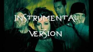 Evanescence - Bring Me To Life Instrumental ( With Lyrics )