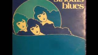 The Boswell Sisters - St Louis Blues (Silver Swan Records - 1974) - B5 - Heebie Jeebies