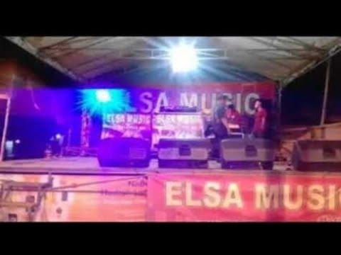 ELSA MUSIC SUKADANA MUSIK DJ SYANTIK TERBARU