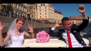 Сердючка и Свадебный клип:  Сергей и Анна