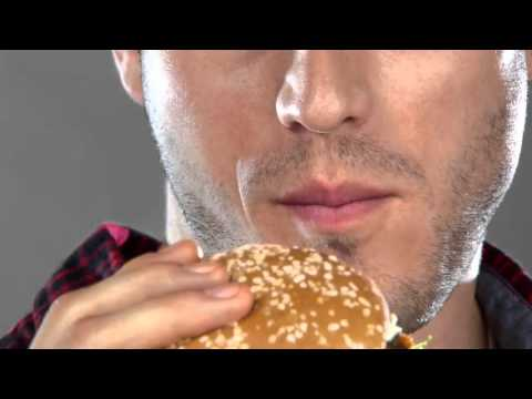 Deep Sea The Atlantic Charbroiled Cod Fish Sandwich at Carls Jr commercial