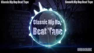 Classic Hip Hop Instrumental Mix Beat Tape 90s Boom Bap