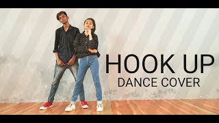HOOK UP SONG - DANCE COVER | SOTY 2 | 7Star Dance Academy
