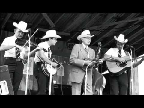Will You Be Lovin' Another Man - Bill Monroe & The Blue Grass Boys