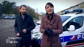 Enquêtes de Région : Police en Normandie, des bleus au cœur