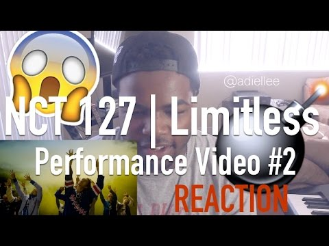 THEY GOT TWO VIDEOS?!!? | LIMITLESS x NCT 127_無限的我 (무한적아;Limitless) Performance Video #2