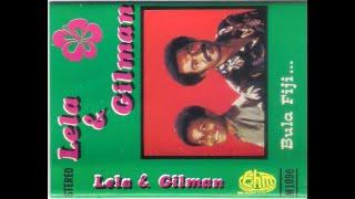"""Leila & Gilman - """" Sevataki """""""