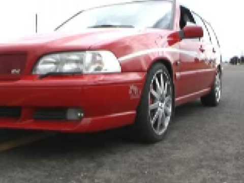 IPD Volvo ECU UPGRADES FOR 1999-2009 MODELS