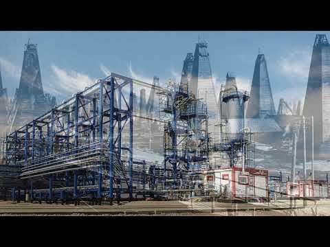 """География 9 класс §18 """"Топливно энергетический комплекс (ТЭК). Нефтяная и газовая промышленность""""."""