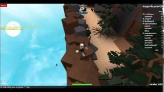 dragonhunter428's ROBLOX video