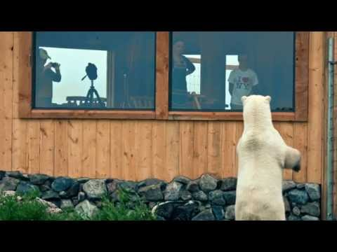 Seal River Lodge - Manitoba, Canada