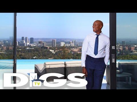 DIGStv   Los Angeles Lakers Head Coach Byron Scott