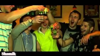 Party Bus  - Алкотреш Харьков 2015