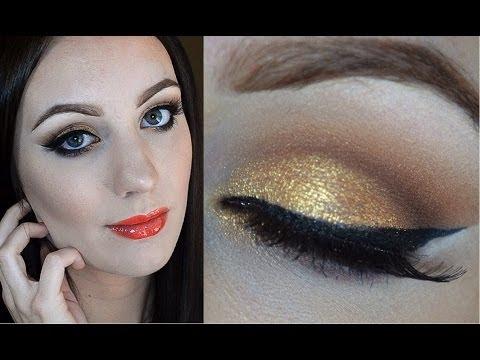Sunkissed makeup