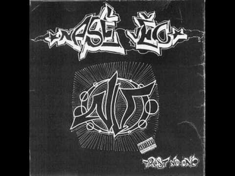 Naše věc - Trust no one (full album) 1998