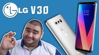LG V30 | !! مواصفات موبايل للتصوير السينمائي