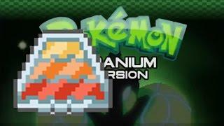 Pokemon Uranium - Part 14 - Salsa Badge and HM Surf!