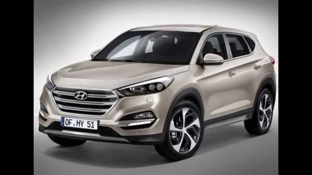 2016 Hyundai Tucson   YouTube