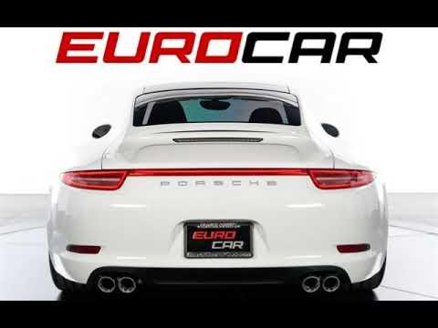 2013 Porsche 911 Carrera 4s For Sale In Costa Mesa Ca Youtube