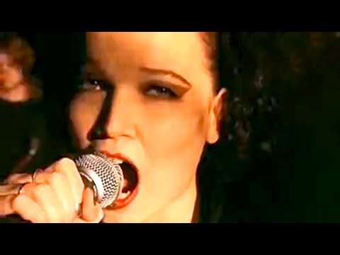 Смотреть клип Nightwish - Sacrament Of Wilderness
