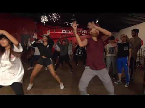 TI - Big Things Poppin | Choreography With Rie Hata