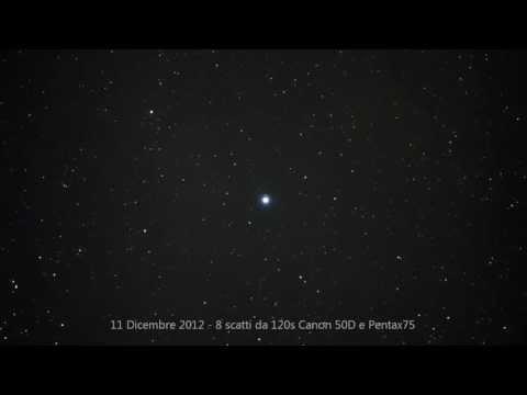 Stella variabile Algol
