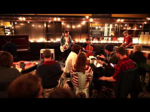 Cloverton hallelujah christmas single