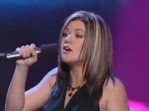 Kelly Clarkson - Respect (last competition) Mp3