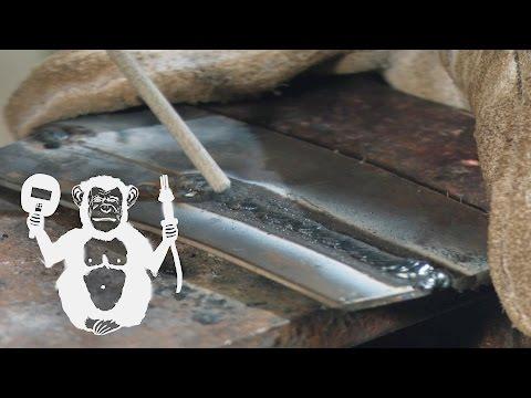 Как правильно варить тонкий металл электросваркой