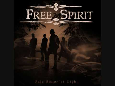 Free Spirit - Pale Sister of Light
