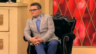 Модный приговор на Первом канале. Часть 2