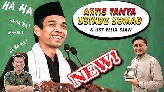 Ustadz Abdul Somad di Tanya Artis Arie Untung [Terbaru FULL]