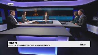 Iran : Quelle Stratégie Pour Washington ?
