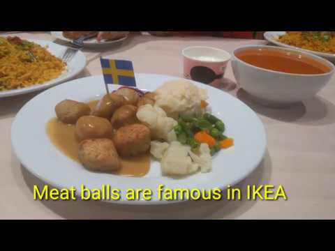 IKEA Store in Hyderabad part-1  IKEA India's first store in Hyderabd   IKEA prices