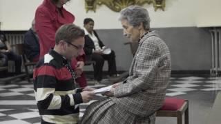 Promesas Perpetuas de las Fraternidades Laicales de la Orden de Predicadores