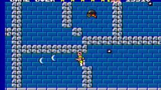 My way - Quartet - Sega Master System - Part 2