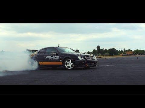 TechRun III. 🚙 Adrenaline Rush Rally 💨 Tököl | Darkfly Video 🎥