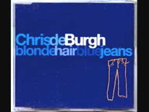Chris de Burgh - Strangers on a Train