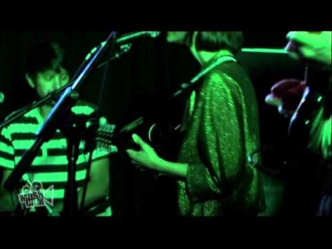 Fanfarlo - Finish Line (Live in Sydney) | Moshcam