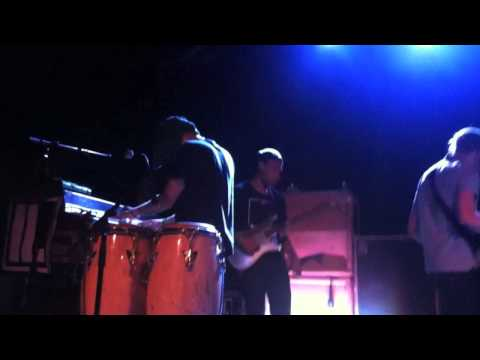 Letlive. - Muther w/ Speech live 720p HD The Sinclair, Cambridge MA 2/4/13