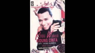 Roni Waluya - Kidung Cinta 1995