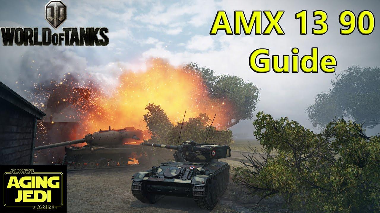 matchmaking AMX 13 90 mondo di carri armati matchmaking stronzate