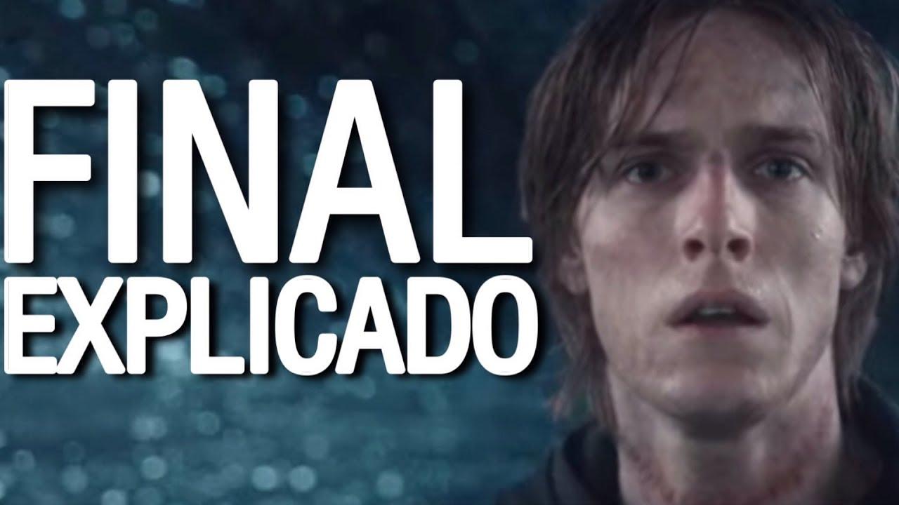 Explicación del Final de Dark   Temporada Final