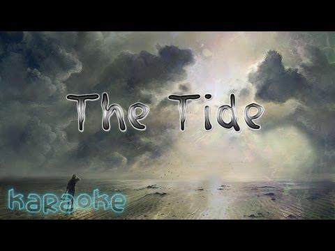 Tablo - The Tide [karaoke]