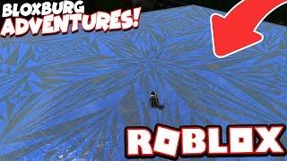O PROJETO O MAIS INTRICADO DO ASSOALHO NUNCA!!! | Aventuras de bloxburg! (Roblox Bloxburg)